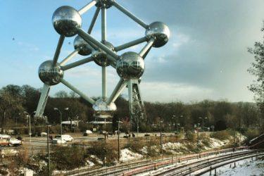 onde ficar em bruxelas belgica