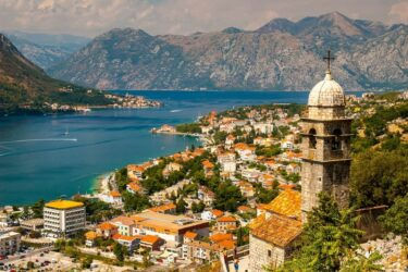 onde ficar em montenegro